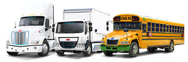 Rush Truck Centers Electric Vehicles