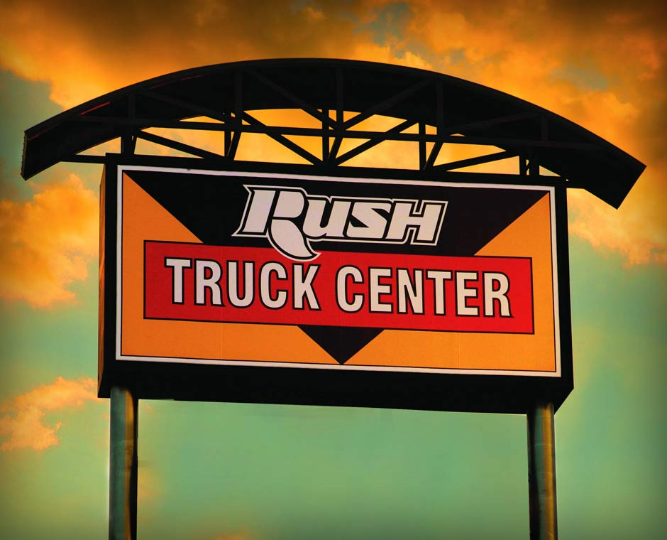 Rush Truck Centers >> Rush Truck Centers Sales Service And Support Since 1965