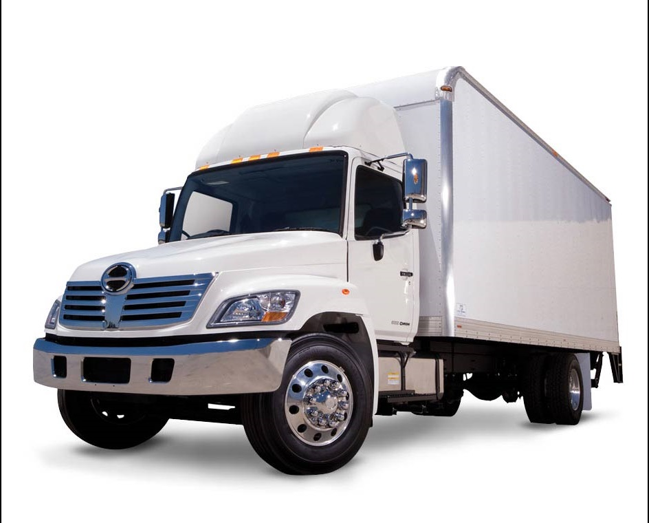 Hino Medium Duty Trucks For Sale Rush Truck Centers