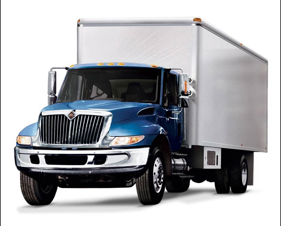 International Trucks - International ProStar