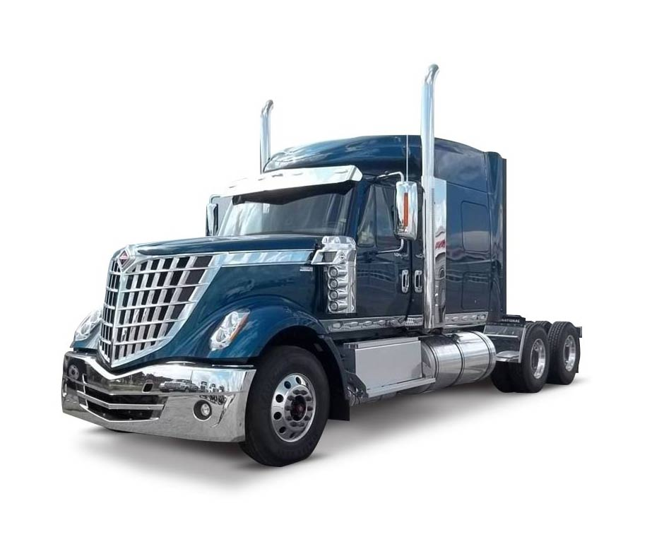 International Trucks for Sale: New & Used Models - Rush