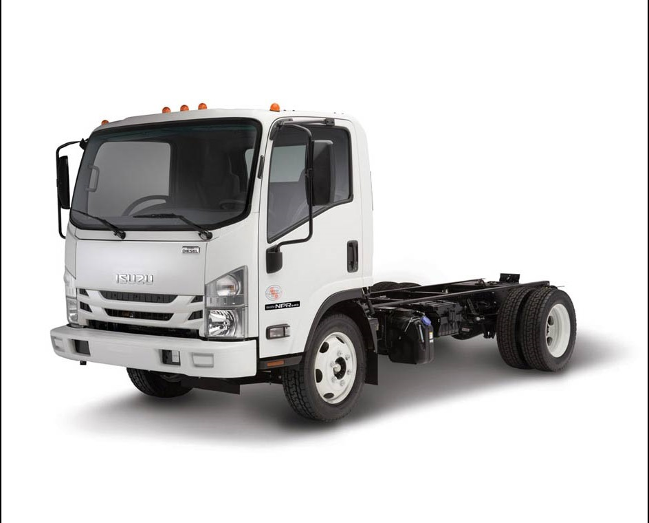 isuzu trucks isuzu npr and npr hd gas. Black Bedroom Furniture Sets. Home Design Ideas