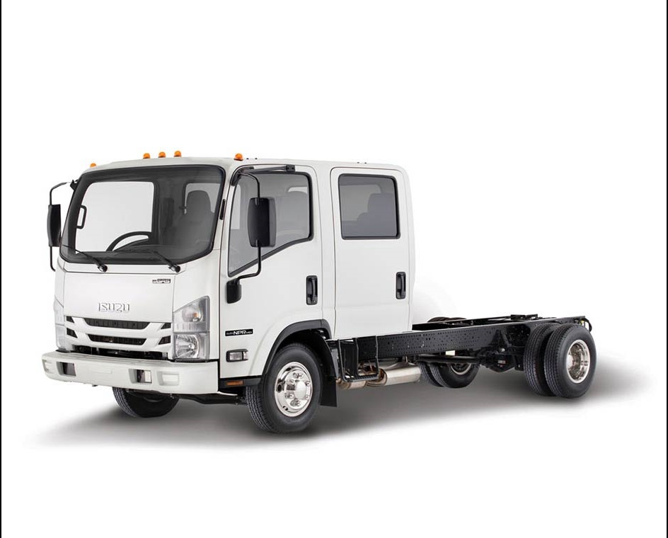 isuzu trucks for sale rush truck centers. Black Bedroom Furniture Sets. Home Design Ideas